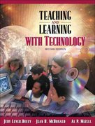 Teaching and Learning with Technology (with Skill Builders CD) 2nd edition 9780205430482 0205430481