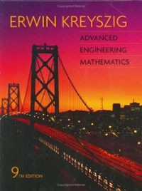 Advanced Engineering Mathematics 9th edition 9780471488859 0471488852