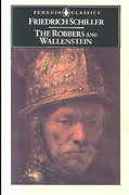 The Robbers and Wallenstein 1st Edition 9780140443684 0140443681