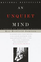 An Unquiet Mind 1st edition 9780679763307 0679763309