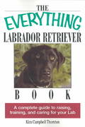 Labrador Retriever Book 2nd edition 9781593370480 1593370482