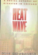 Heat Wave 1st Edition 9780226443225 0226443221