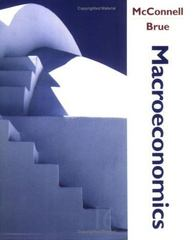 Macroeconomics 16th edition 9780072875577 0072875577