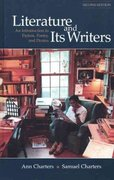 Literature and Its Writers 2nd edition 9780312209797 0312209797