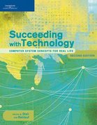 Succeeding With Technology 2nd edition 9781418839284 1418839280