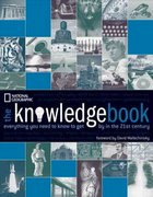 The Knowledge Book 0 9781426201240 1426201249