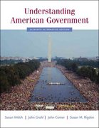 Understanding American Government, Alternate Edition 11th edition 9780495098720 0495098728