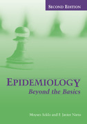 Epidemiology: Beyond the Basics 2nd Edition 9780763767136 0763767131
