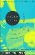 Fever Pitch 1st Edition 9781573226882 1573226882