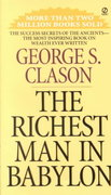 The Richest Man in Babylon 1st Edition 9780451205360 0451205367