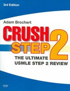 Crush Step 2 3rd edition 9781416029762 1416029761
