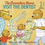 The Berenstain Bears Visit the Dentist 0 9780394848365 0394848365