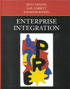 Enterprise Integration 1st Edition 9780471359937 0471359939