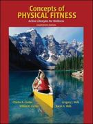 Concepts of Physical Fitness: Active Lifestyles for Wellness 14th edition 9780073523576 0073523577