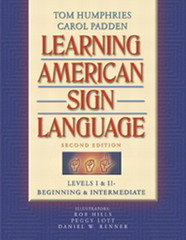 Learning American Sign Language 2nd Edition 9780205453917 0205453910