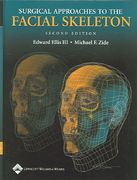 Surgical Approaches to the Facial Skeleton 2nd edition 9780781754996 0781754992