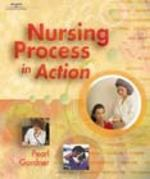Nursing Process in Action 1st edition 9780766822252 0766822257