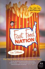 Fast Food Nation 1st Edition 9780060838584 0060838582