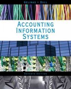 Accounting Information Systems 7th edition 9780324378825 0324378823