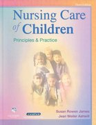 Nursing Care of Children 4th Edition 9780323293457 032329345X