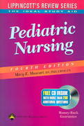 Lippincott's Review Series: Pediatric Nursing 4th edition 9781582553498 1582553491