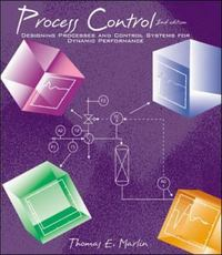 Process Control: Designing Processes and Control Systems for Dynamic Performance 2nd edition 9780070393622 0070393621