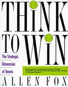 Think to Win 1st edition 9780060982003 0060982004