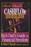Rich Dad's Cashflow Quadrant 0 9780446677479 0446677477