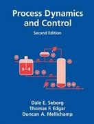 Process Dynamics and Control 2nd edition 9780471000778 0471000779
