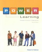 Power Learning 2nd edition 9780072480702 007248070X