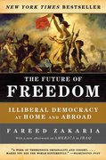 The Future of Freedom 2nd Edition 9780393331523 0393331520
