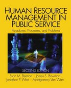 Human Resource Management in Public Service 2nd edition 9781412904216 1412904218