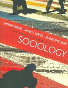 Introduction to Sociology 6th edition 9780393929218 0393929213