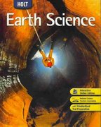 Holt Earth Science 6th edition 9780030735431 0030735432
