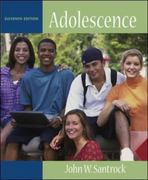 Adolescence 11th edition 9780073133720 0073133728