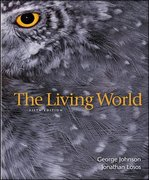 The Living World 5th edition 9780073256535 0073256536