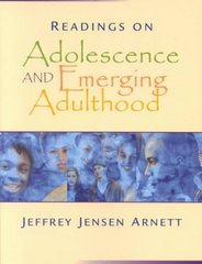 Readings on Adolescence and Emerging Adulthood 1st edition 9780130894557 0130894559