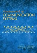 Fundamentals of Communication Systems 1st edition 9780131471351 013147135X