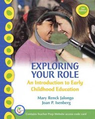 Exploring Your Role 3rd edition 9780131727991 0131727990