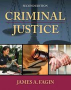 Criminal Justice 2nd Edition 9780205478934 020547893X