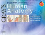 Gray's Dissection Guide for Human Anatomy 2nd edition 9780443069512 0443069514