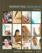 Marketing Research 9th edition 9780470050767 0470050764