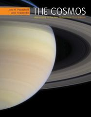 The Cosmos: Astronomy in the New Millennium (with AceAstronomy(TM), Virtual Astronomy Labs Printed Access Card) 3rd edition 9780495013037 049501303X