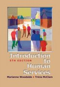 An Introduction to Human Services 5th edition 9780534642273 0534642276