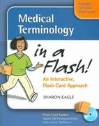 Medical Terminology in a Flash! 1st edition 9780803613669 0803613660