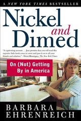 Nickel and Dimed 1st edition 9780805063899 0805063897
