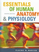 Essentials of Human Anatomy and Physiology with Essentials of InterActive Physiology 8th edition 9780805373271 0805373276