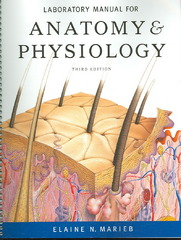 Anatomy and Physiology 3rd edition 9780805393583 0805393587