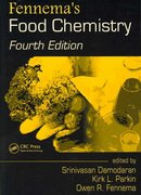 Fennema's Food Chemistry, Fourth Edition 4th Edition 9781420020526 1420020528