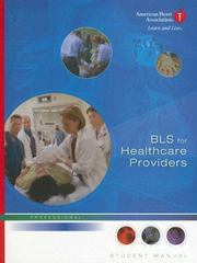 Bls for Healthcare Providers 1st Edition 9780874934618 0874934613